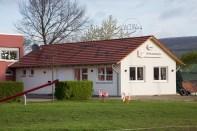 Vereinsheim des WTW