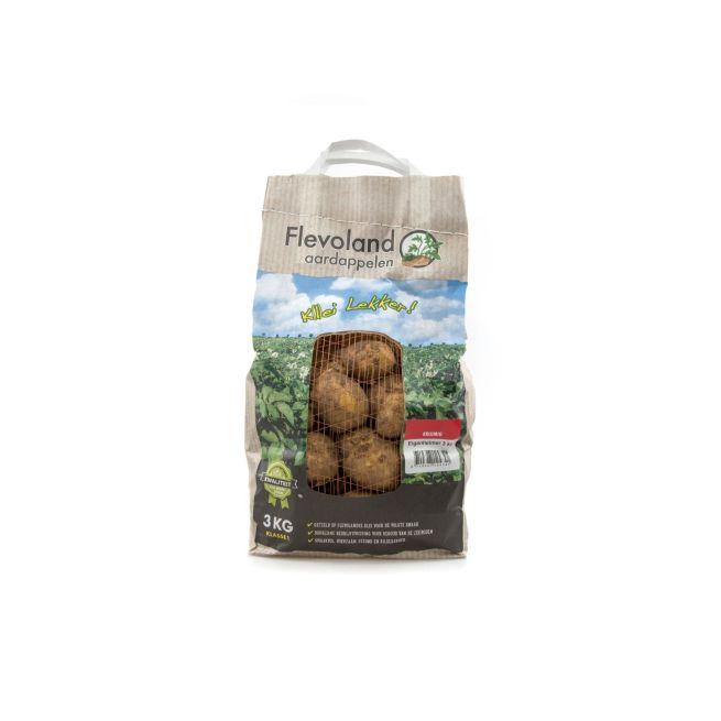 Eigenheimer aardappelen 5 kg NIEUWE OOGST