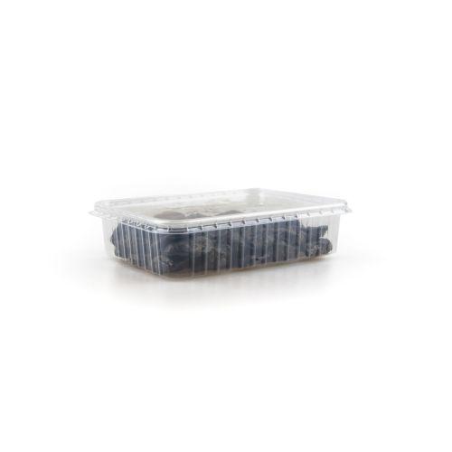 Pruimen gedroogd per 250 gram