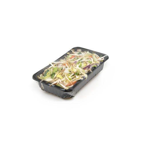 Bami Nasi groenten 400 gram