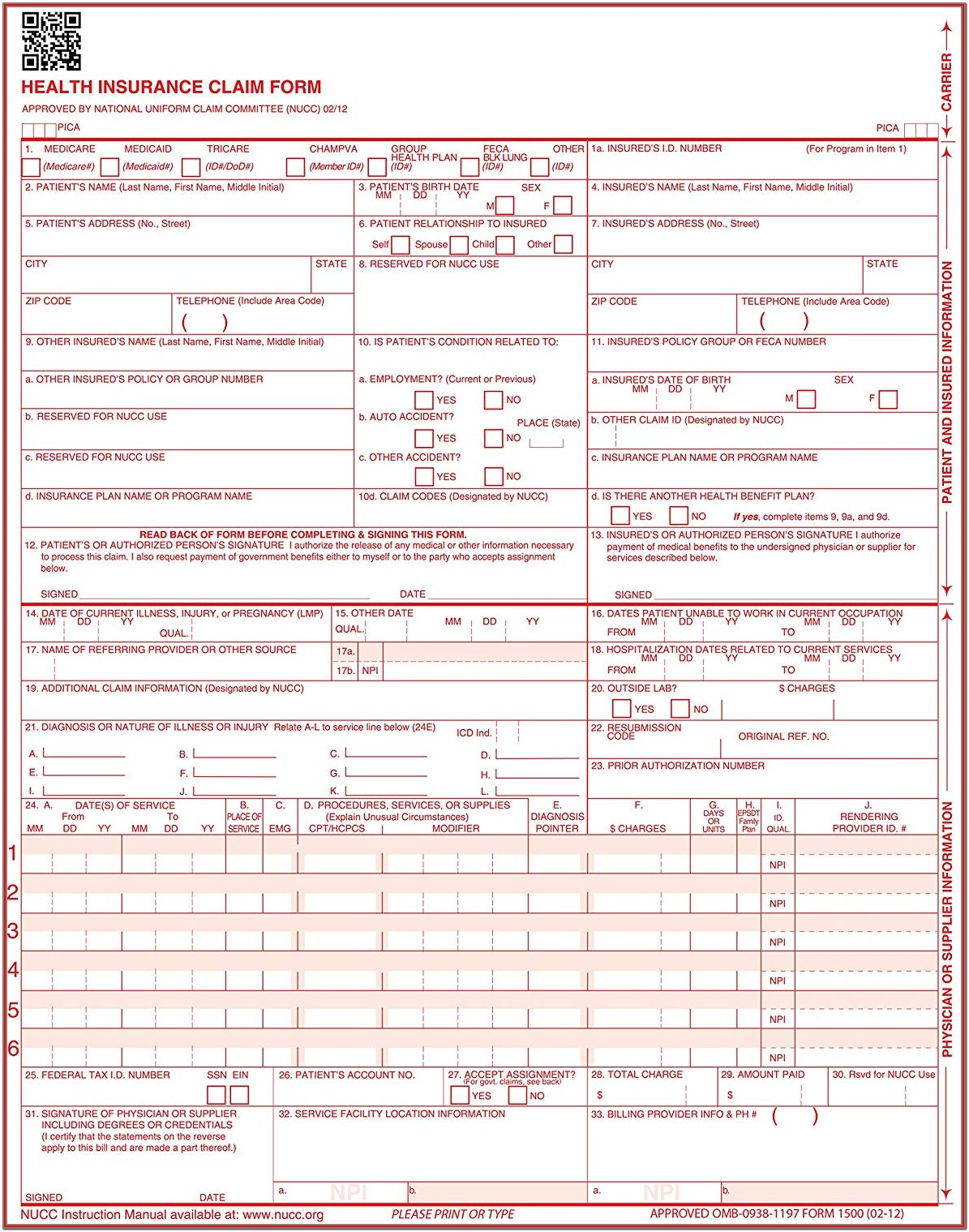 Buy Cms Forms