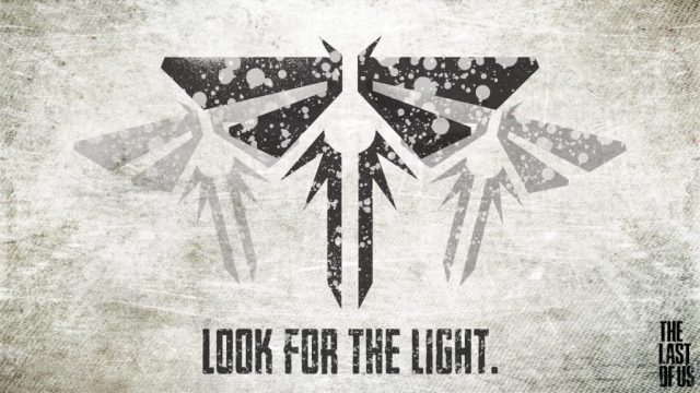 Firefly Symbol in the last of us MP