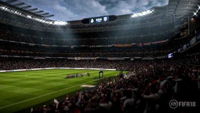 FIFA 18 - The Beautiful Game