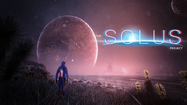 Solus Project