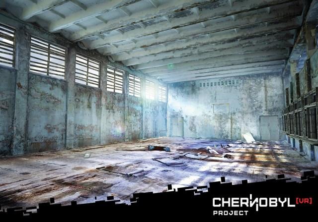 Chernobyl Project