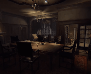 Layers of Fear Legacy