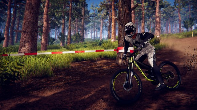 Descenders - Speed