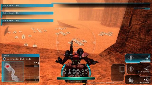 Assault Gunners HD