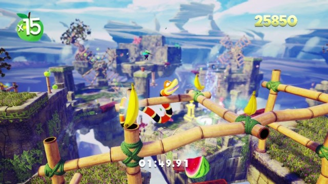 Snake Pass: Arcade Mode Pack