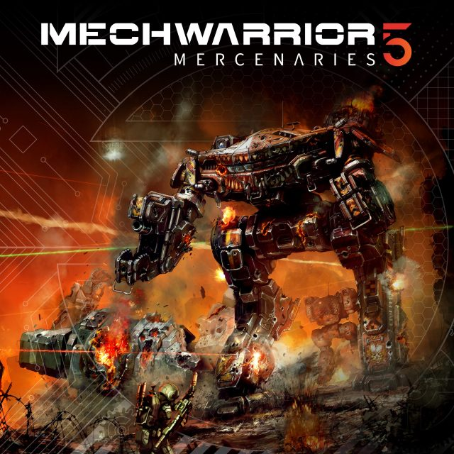 Mechwarrior 5: Mercenaries - PC Review - All Systems Nominal