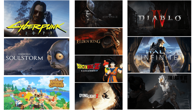 Ten Games I Am Most Excited For In 2020