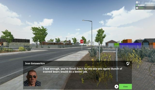 Demolish & Build Xbox Review