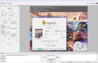 Upload your thumbnails directly to ImageShack