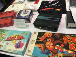 A brilliant Nintendo retrospective by the Videogame History Museum.