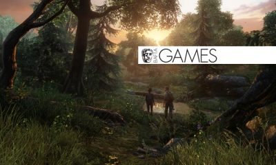 The Last of Us Bafta