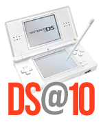DS at 10