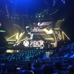 E3 2015 - Xbox Media Briefing - 1