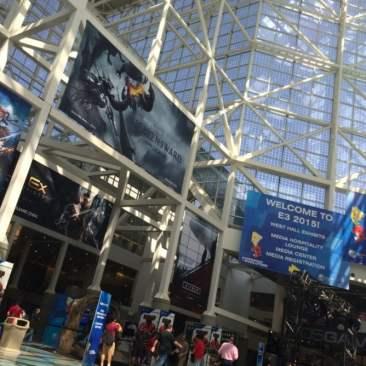 E3 2015 - Expo
