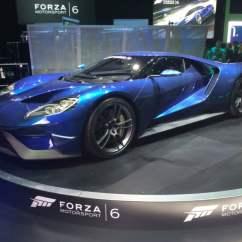 E3 2015 - Forza 6