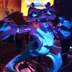 E3 2015 - Skylanders