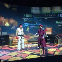 E3 2015 - Street Fighter V