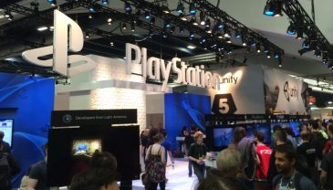 GDC-Expo-Playstation-2