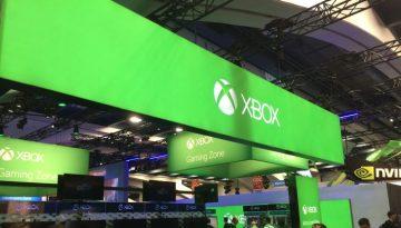 Xbox, off.