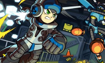 Mighty No.