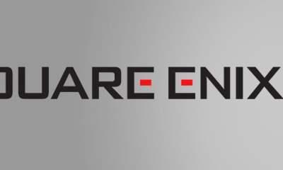 Square Enix E3