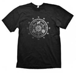 Zelda Gate of Time t-shirt