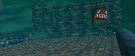 Unagi Eel Mario