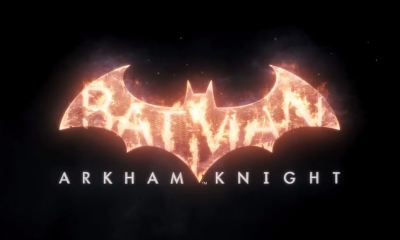 Batman Arkham Knight Muse TV spot