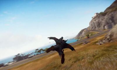 Just Cause 3 Choose your own Chaos trailer