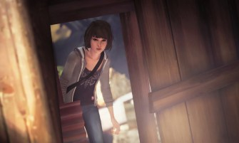 Life Is Strange: Episode 4 - Darkroom