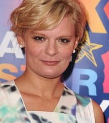 Minecraft: Story Mode cast Martha Plimpton