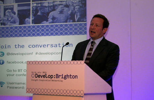Develop Ed Vaizey