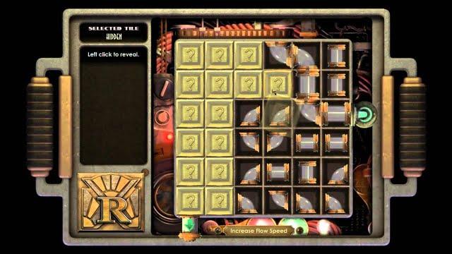 10 worst hacking game mechanics - BioShock