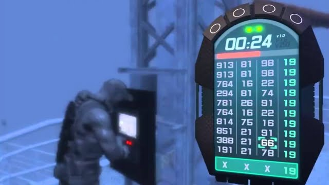 10 worst hacking game mechanics - Splinter Cell Double Agent