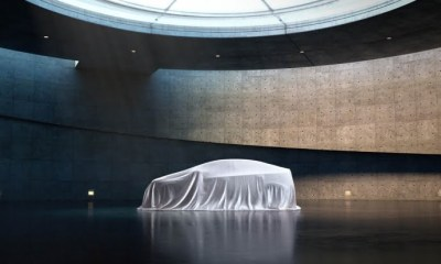 Project CARS free car 3 under wraps
