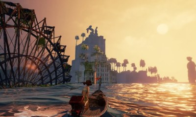 Should I play Submerged?
