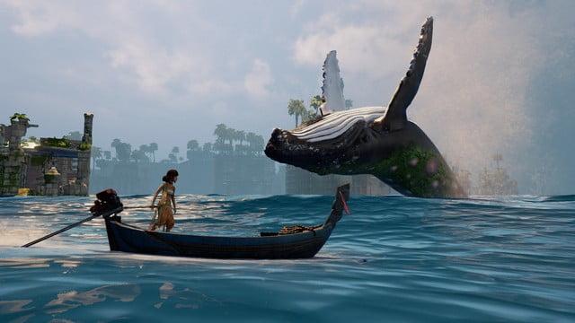 Submerged - Screenshot 05