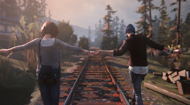 Life is Strange Episode 5 - #LISFinale