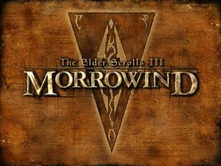 Open world games - Morrowind