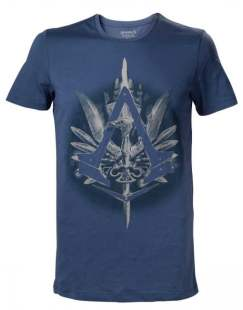 Assassin's Creed Syndicate t-shirts – Cane