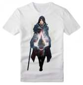 Assassin's Creed Syndicate t-shirts – Evie