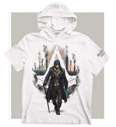Assassin's Creed Syndicate t-shirts – Jacob
