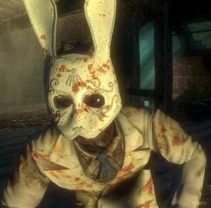 video game halloween costume ideas - splicer