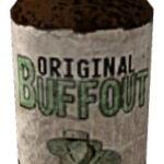 Fallout chems - Buffout