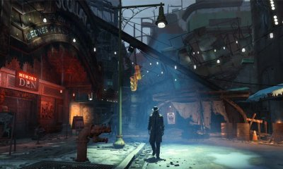 GAME Fallout 4 late-night opening events