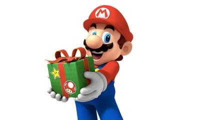 Nintendo Holiday Mall Tour